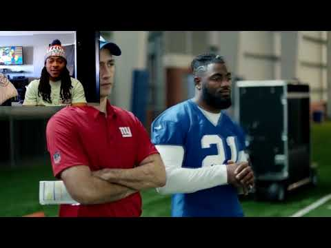Touchdown Celebrations To Come | NFL | Super Bowl LII Commercial | Reaction