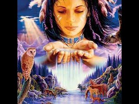 Musica degli Sciamani dell' Antica America - Musica Spirituale