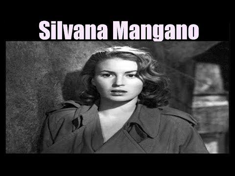Silvana Mangano -  Actress
