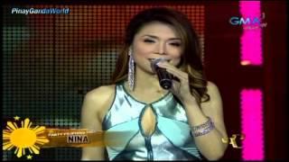 "Party Pilipinas [ORIG] - VOX ""Nina - Ikaw""  = 2/24/13"