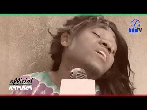 Nandy - Ninogeshe Cover | Infotv Tzar