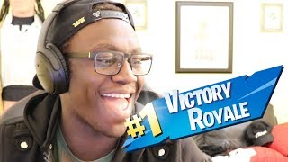 FUNNIEST TRY NOT TO LAUGH (Fortnite Edition)