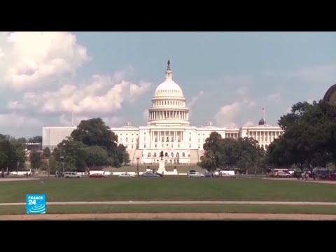 واشنطن ستفرض مزيدا من العقوبات على أنقرة إذا لم تفرج عن القس برانسون  - نشر قبل 57 دقيقة