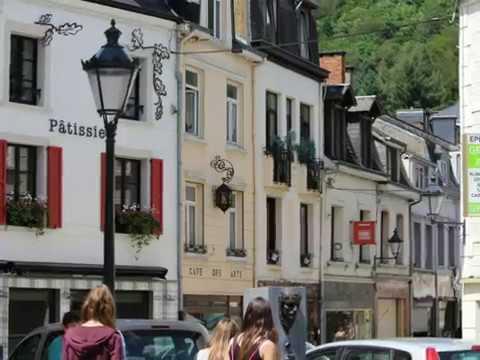 Visite de Bouillon    Belgique