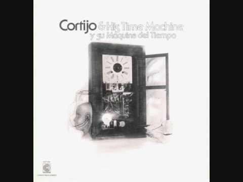 Cortijo Y Su Maquina Del Tiempo/His Time Machine - Gumbo