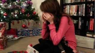 teenage daughter s christmas present