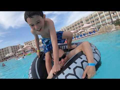 SeaBank Hotel Malta Trip - GoPro Hero 6