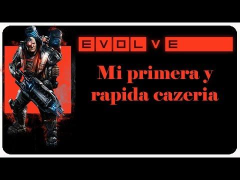 Evolve gameplay Markov