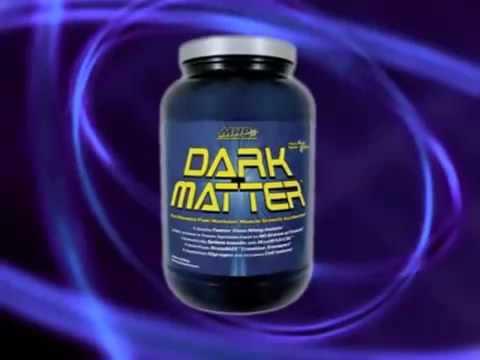 dark matter protein jellp - photo #6