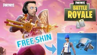 Fortnite Duo's - New Free Fortnite Skin - Battle Royale