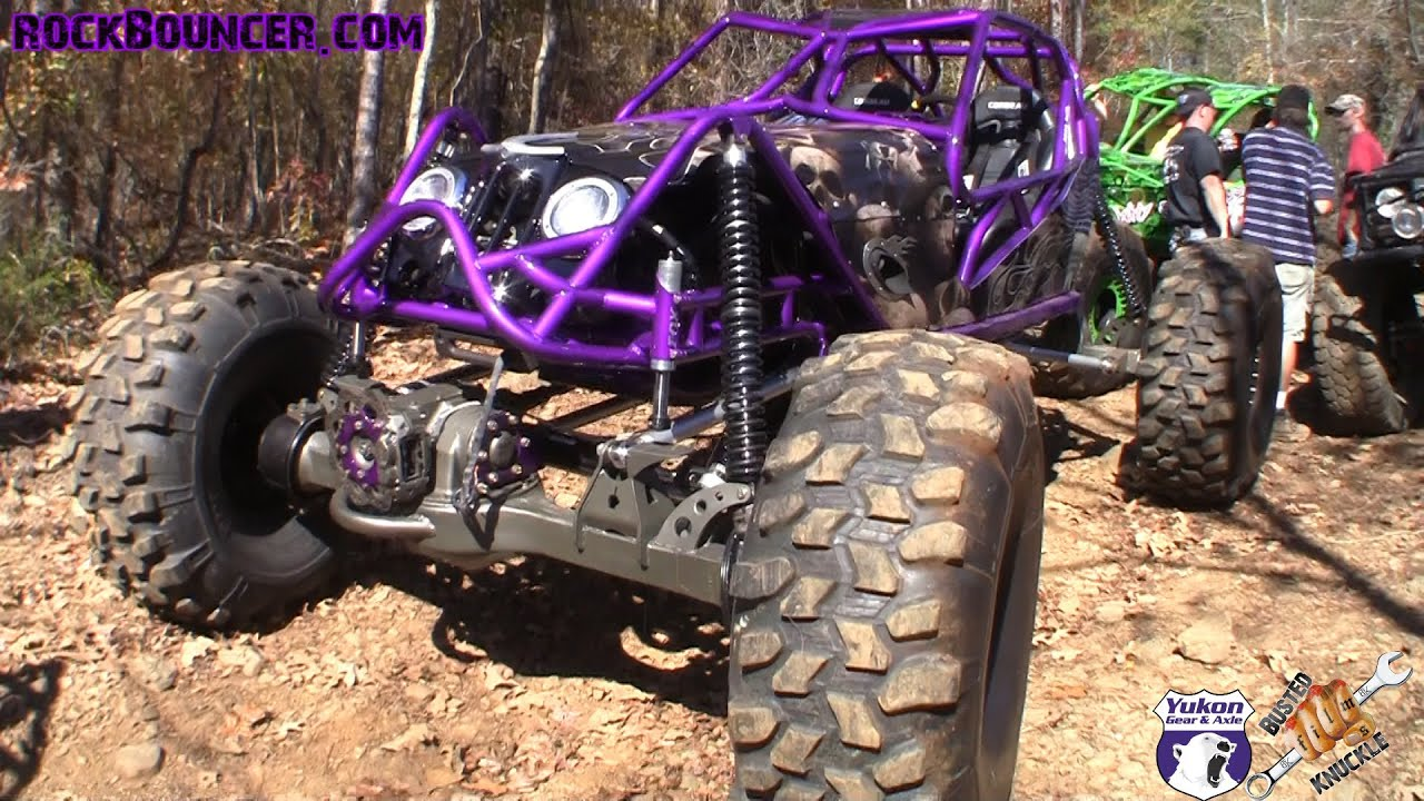 Rock Bouncer For Sale >> WICKED WILLYS BUGGY - PURE EVIL! - YouTube