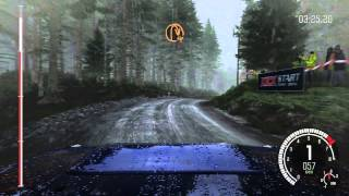 Dirt Rally - PC Ultra Settings + Logitech MOMO Racing