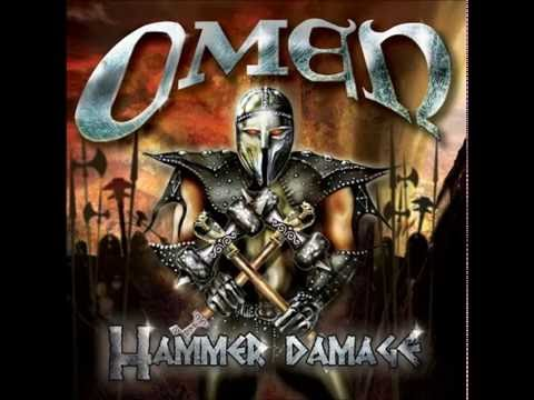 Omen   Hammer Damage 2016  Eulogy