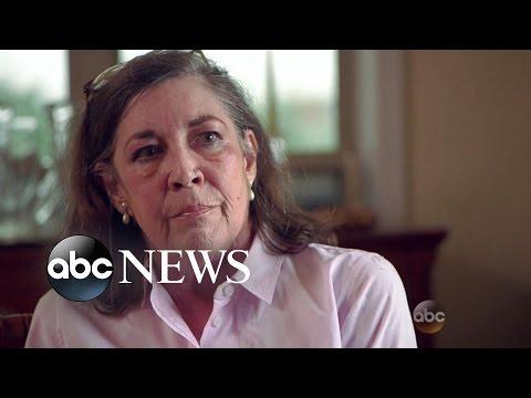 Hurricane Katrina Survivor Clung to Trees as House Fell Apart: Part 2