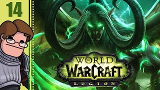 Let's Play World of Warcraft: Legion Co-op Part 14 - Let's Make a Deal