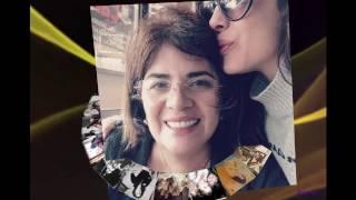Claudia Osuna & Danna Garcia