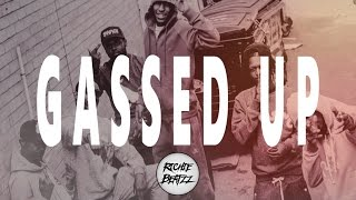 Gassed Up- Grime Trap Instrumental x Section Boyz Type Beat (Prod. Richie Beatzz)