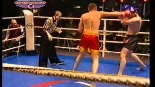 Viacheslav Datsik vs Vladimir Marinin (+ Datsik Song!) - Fight Club Arbat