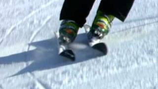 Video no.2 - Chapter 1 - Philosophy of Skiing - Learn to ski.dk