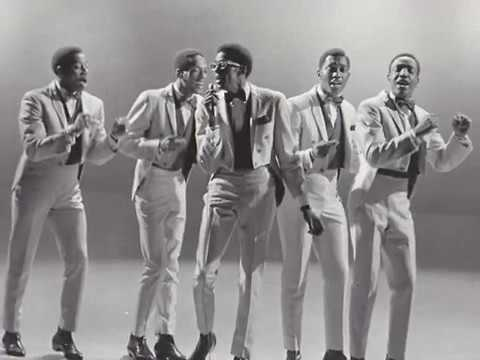The Temptations All I Need My Extended Version!!