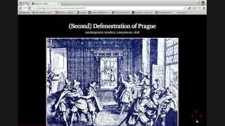 The Exalted and the Humiliated Christs: The Thirty Years War (1618-1648)