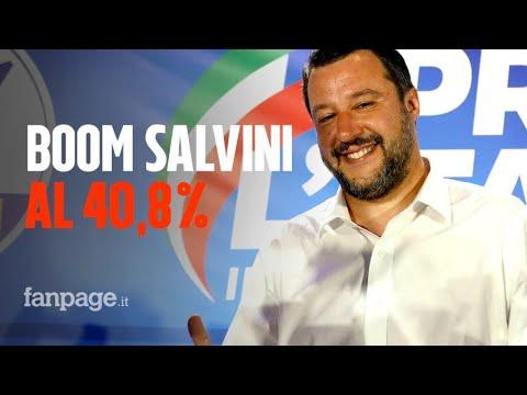 Elezioni europee 2019 italia candidating
