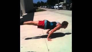 Floor planche
