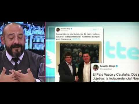 Jordi Cañas: La alianza entre los nacionalismos-regionales contra lo hispano