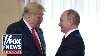 Fallout from Trump's face-to-face meeting with Putin