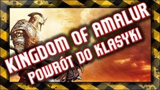 Kingdom of Amalur: Reckoning / Gameplay 1440p / Klasyka