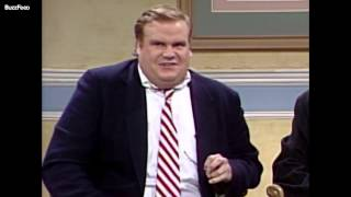 I Am Chris Farley Trailer Documentary HD First Look