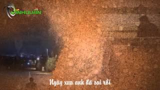 MV Đánh Mất Em   Hải Đăng Lyric