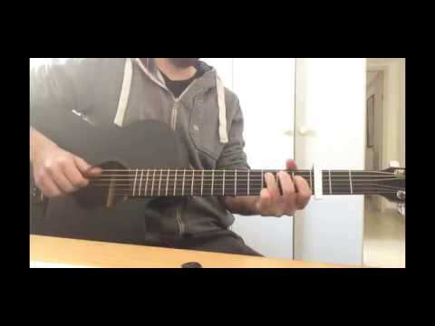 Norah Jones - Creepin\' In Guitar Solo - YouTube