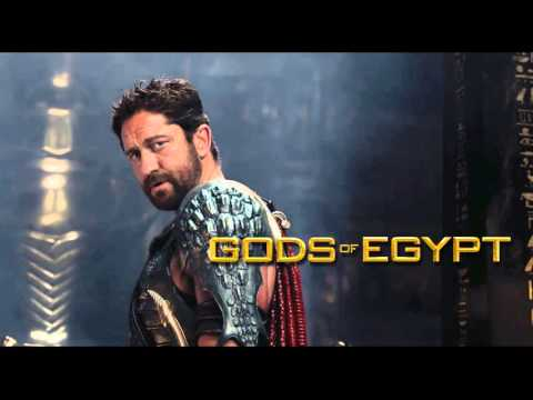 Trailer Music Gods of Egypt (Theme Song) - Soundtrack Gods of Egypt