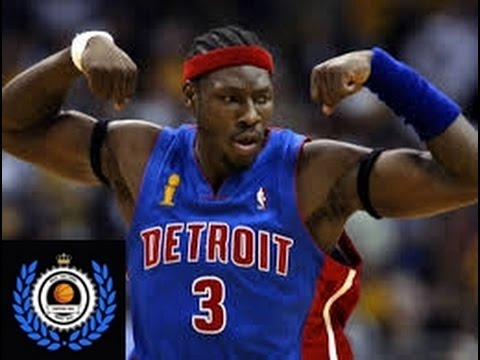 Top 5 #1: Best Ben Wallace's blocks