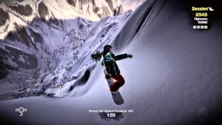Stoked: Big Air Edition HD Gameplay