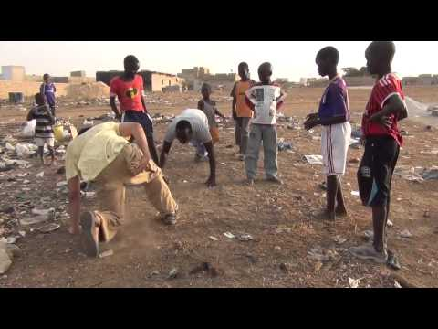 PARTS at work #12 - Beginner's mind - a film from Senegal