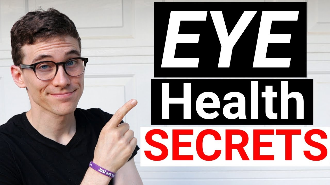?5 Proven Eye Health Tips for Preventing Vision Loss?