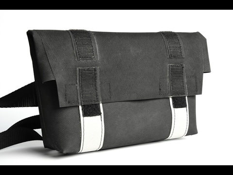 5 Amazing EDC Shoulder Bags You Must See! #1