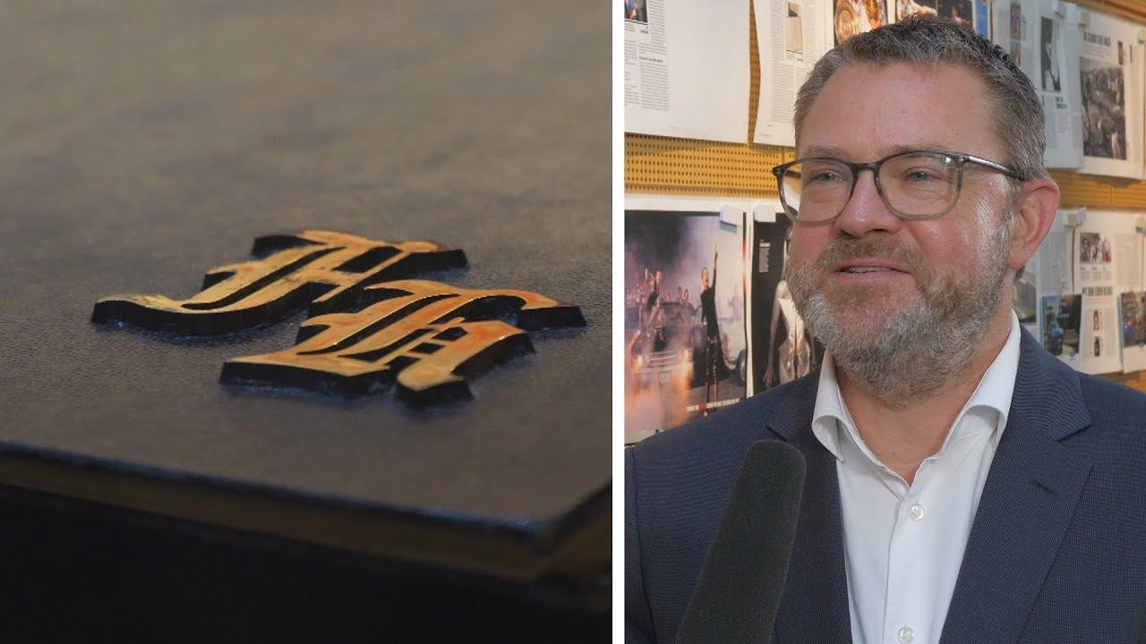"""""""stern"""" und die Hitler-Tagebücher: Christian Krug über den historischen Weckruf"""