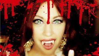 "Katy Perry - Peacock - Parody (""The Vampire Song"")"