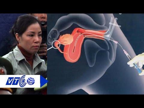 Bất ngờ 'tác giả' bào thai trong bụng nữ tử tù | VTC