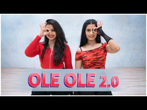OLE OLE 2.0 - Jawaani Jaaneman | Saif Ali Khan | Tips Official | Team Naach