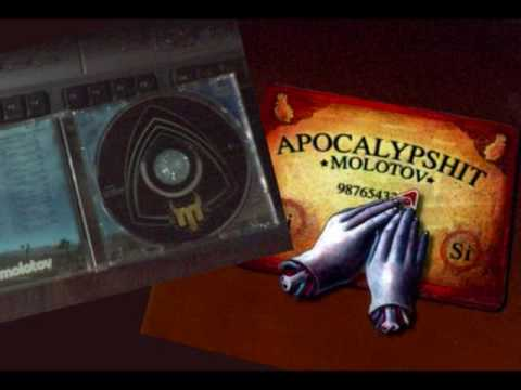 Molotov - Apocalypshit - Step Off