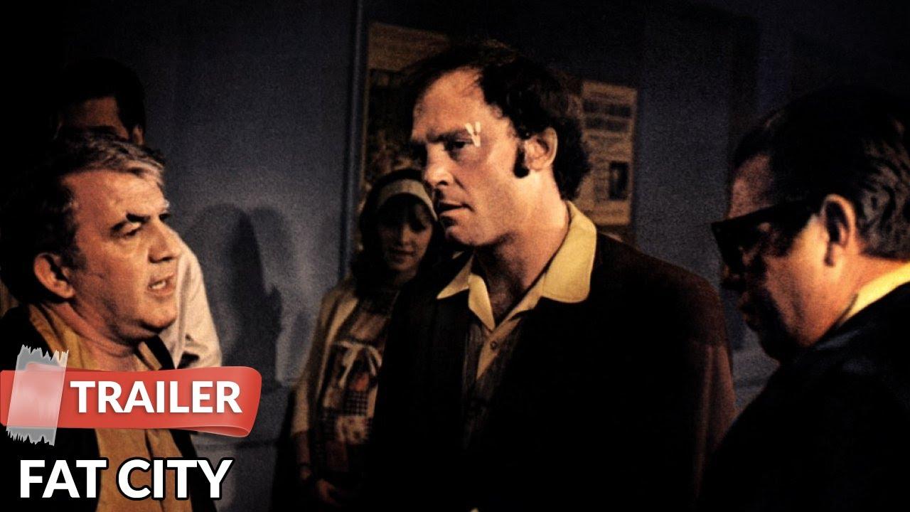 Download Fat City 1972 Trailer | Stacy Keach | Jeff Bridges