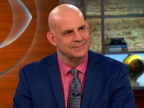Harlan Coben talks new thriller Missing You about online dating