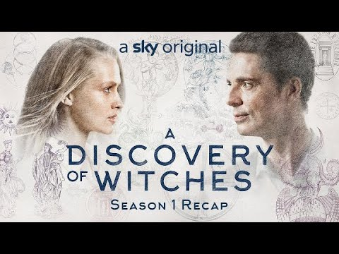 Download A Discovery Of Witches | Recap Series 1