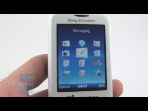 Sony Ericsson Spiro Ревю