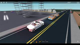 DOT 'ESCORT'! || ROBLOX DOT TRAINING SNEAK PEEKS!