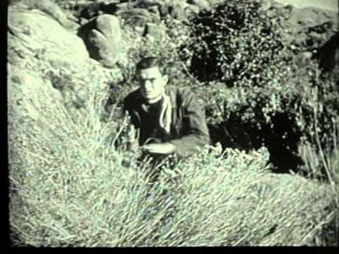 RIDERS OF THE PURPLE SAGE (1925) - Tom Mix